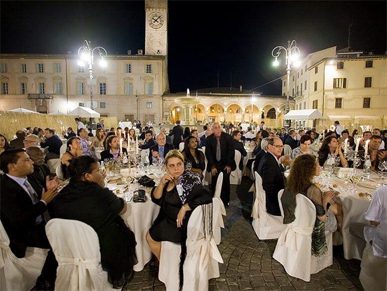 Encuentro Amigos de Partagas Italy Gala Dinner