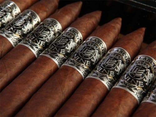 Blanco Nine Cigars