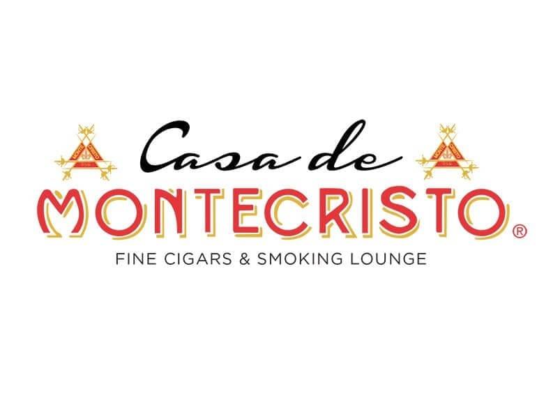 Casa de Montecristo Logo