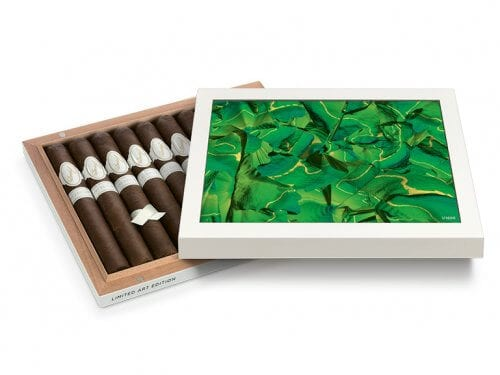 Davidoff Limited Art Edition 2017