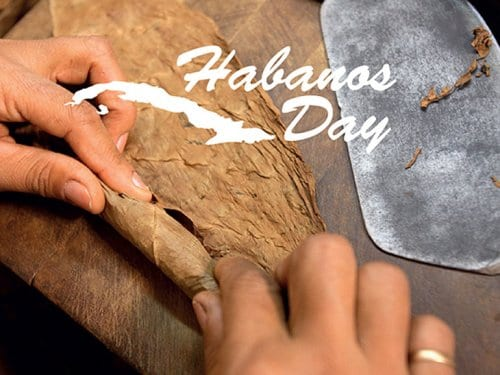 Habanos Day Switzerland 2017
