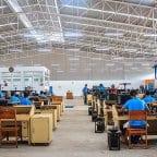 New Camacho Factory Honduras