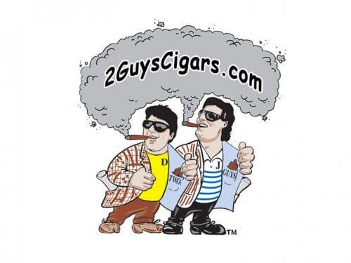 2Guys Cigar Shop