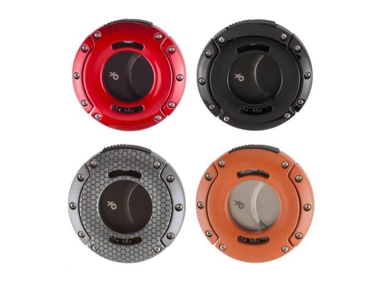 Xikar XO Cutter new Color Options