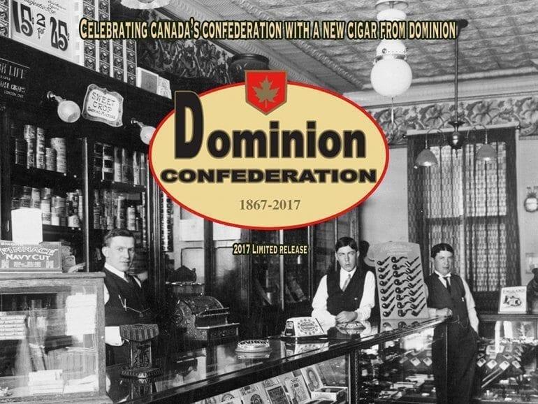 Dominion Confederation