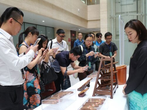 Great Wall Cigars Festival