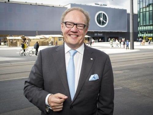 Hans Kristian Hoejsgaard