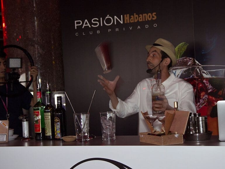 Habanos Perfect Twist Contest