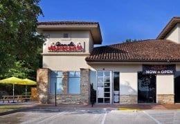 Casa de Montecristo Austin, Texas