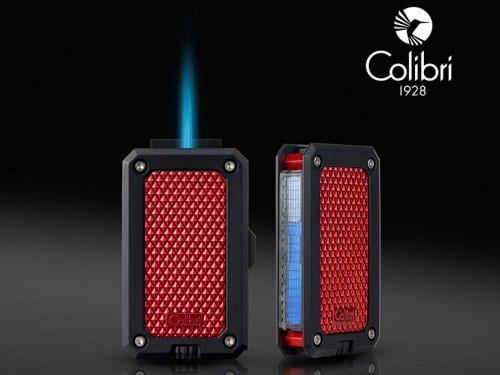 Colibri Rally Lighter