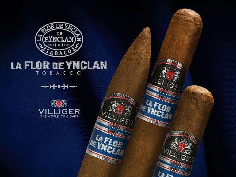 Villiger La Flor de Ynclan