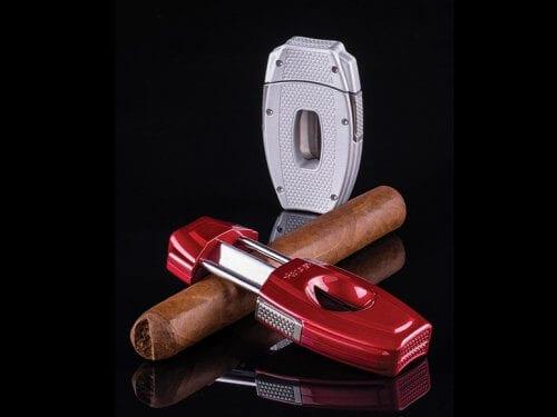 Xikar VX2 Deep V-Cut Cigar Cutter