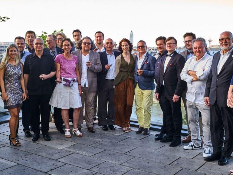 Cigar Club Summit Wien