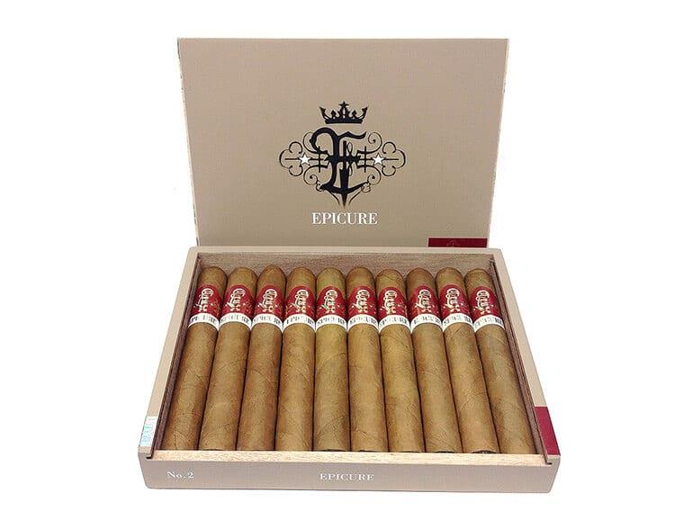 Crux Epicure Cigar Line