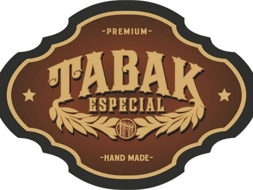 Tabak Especial Launch Holland