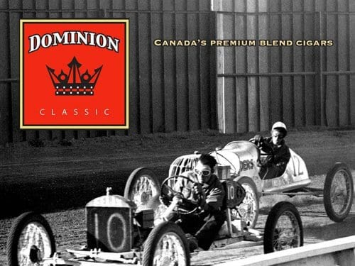 Dominion Cigars Classic Line