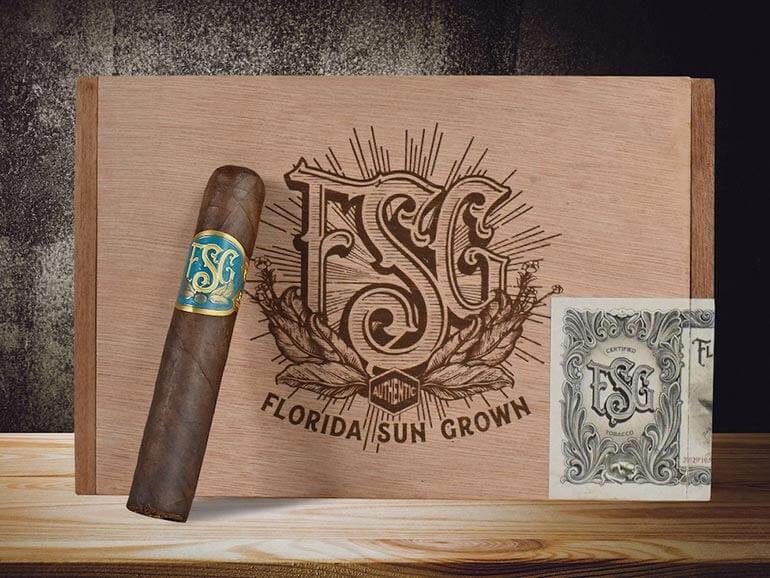 Drew Estate Florida Sun Grown