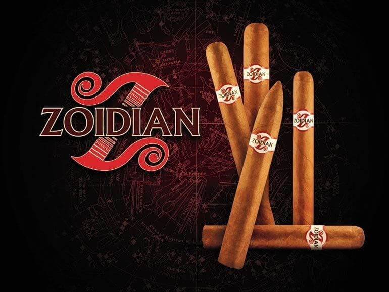 Zoidian Cigars