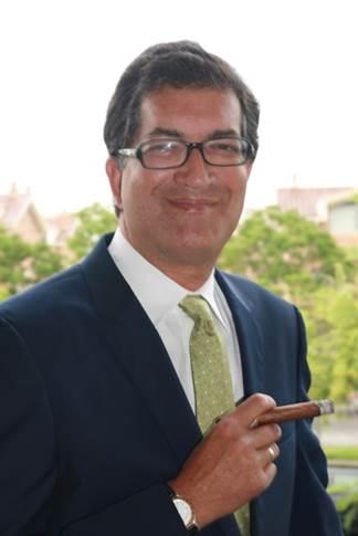 José de Castro General Cigar