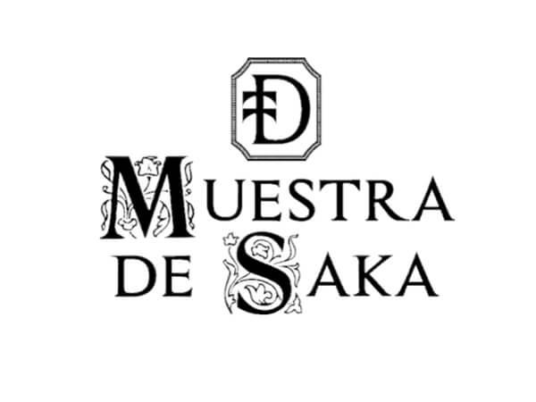 Muestra de Saka Logo