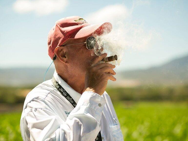 Nicaraguan Cigar Festival Puro Sabor 2018