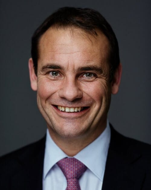 Beat Hauenstein assumes new responsibilities as CEO of Oettinger Davidoff AG