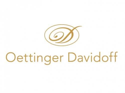 Oettinger Davidoff Logo