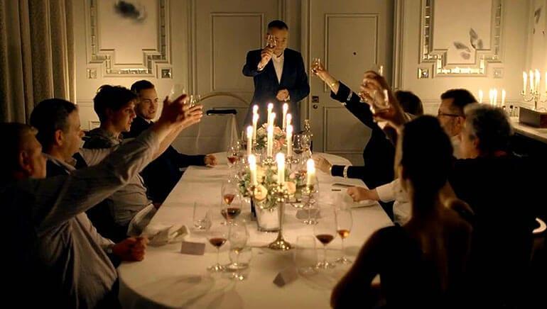 Glenfiddich Private Dining