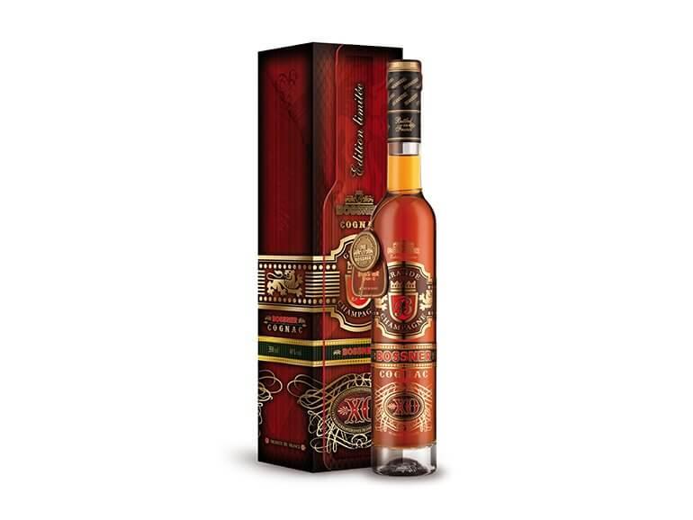 Bossner XO Cognac Grande Champagne