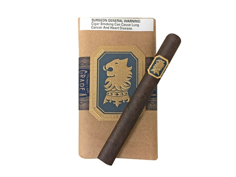 Drew Estate Undercrown Maduro JR Cigars