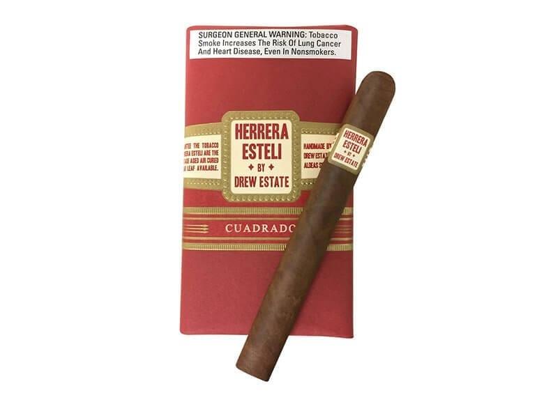 Herrera Estelí Cuadrado JR Cigars
