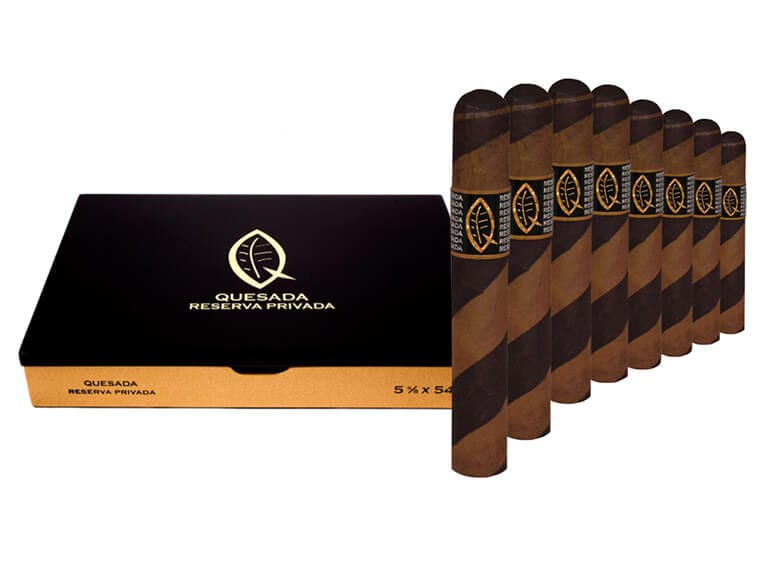 Quesada Reserva Privada Barberpoles 2017