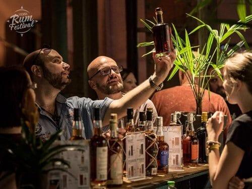 Vienna Rumfestival 2017