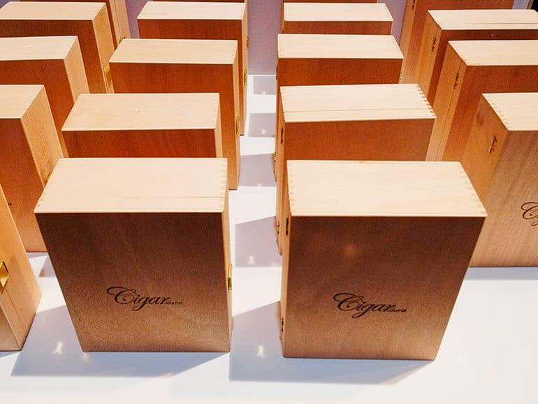 Cigar Trophy Awards Ceremony 2017