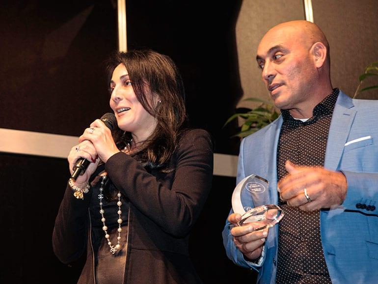 Cigar Trophy Awards Ceremony 2017: Best Value Nicaragua - Flor de las Antillas