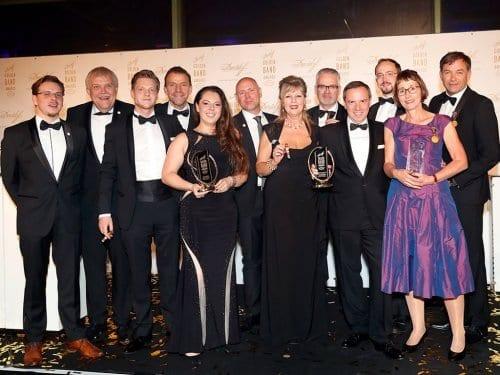GBA Winners 2017