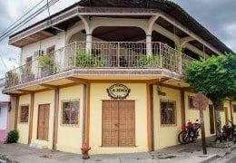 La Zona Cigar Factory in Estelí, Nicaragua