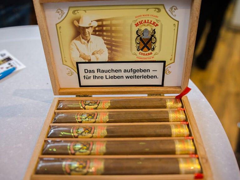 Micallef Cigars Europe