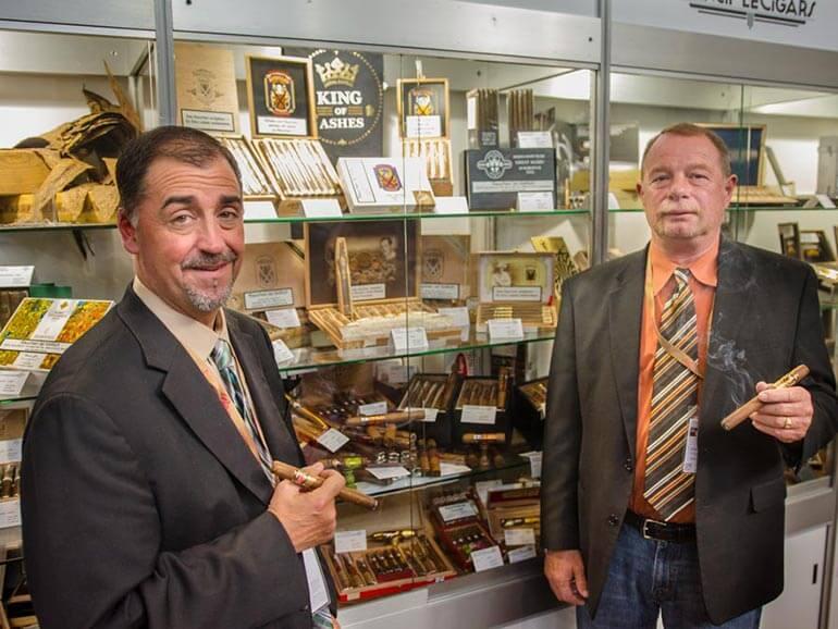 Micallef Cigars Jason