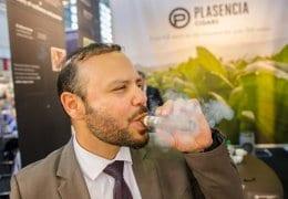 Nestor Plasencia InterTabac 2017