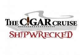 The Cigar Cruise 2018 Shipwrecked