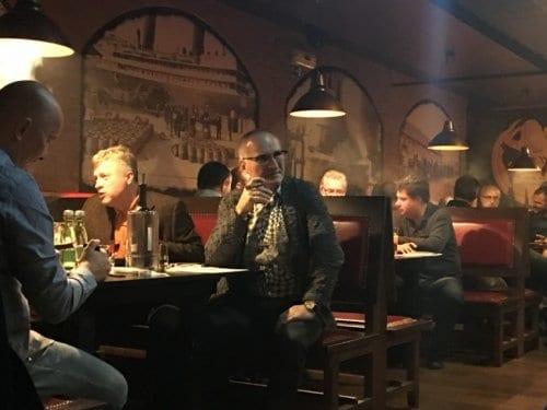 Cigar Events In Bratislava