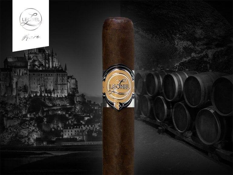 Leonel Rare Limited Edition 2017