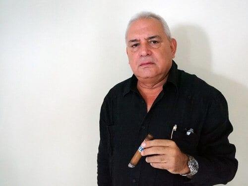 Manuel Garcia Joins Villiger Handmade Cigar Division