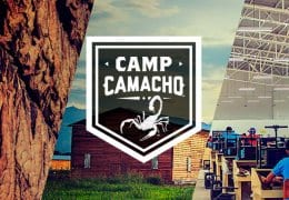Camp Camacho Experience 2018