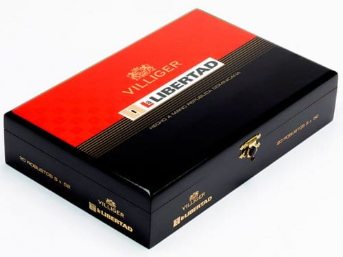 New Look Villiger La Libertad