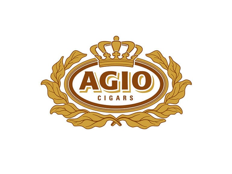 Royal Agio Cigars Logo
