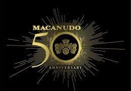 Macanudo 50th anniversary