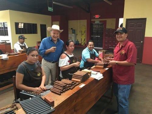 Joya De Nicaragua Added -To Cigraal's Portfolio