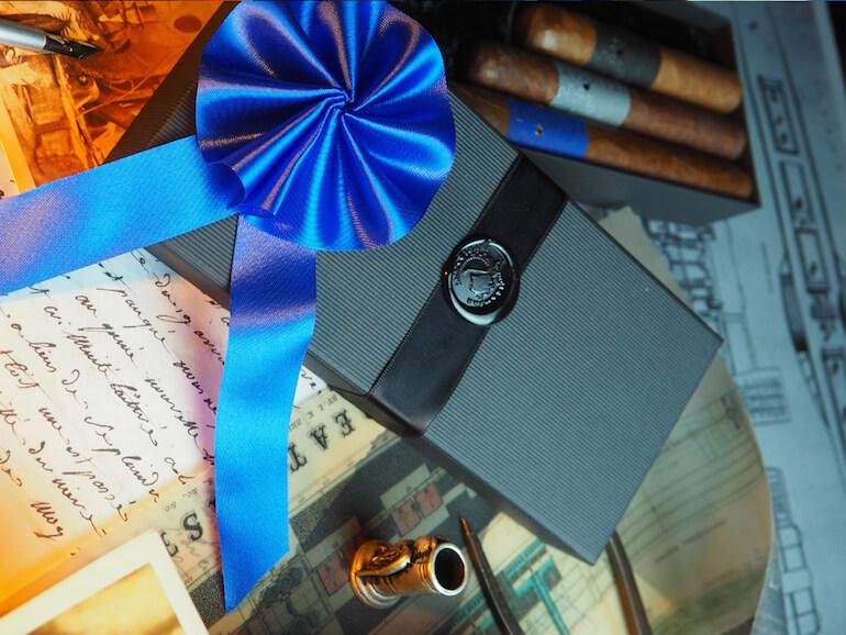 Izambar Cigars Blue Ribbon
